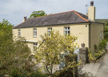 Thumbnail Property for sale in Wilsham Lane, Countisbury, Lynton, Devon