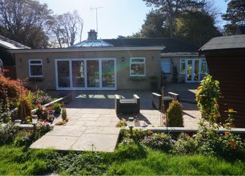 Thumbnail 3 bed bungalow for sale in Westhill Road, Shanklin