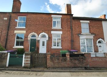 Thumbnail 3 bedroom terraced house for sale in King Street, Wellington, Telford, Shropshire