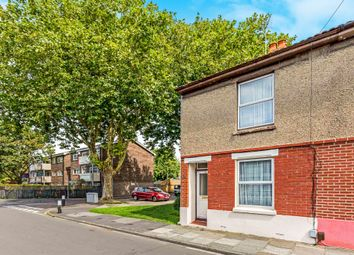 Thumbnail 2 bed end terrace house for sale in Clarendon Street, Portsmouth