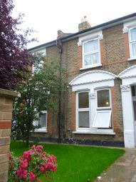 Thumbnail 1 bed flat to rent in Queens Road, Wimbledon, London