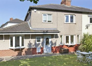 Thumbnail 4 bed detached house for sale in 1 Rombalds View, Ilkley, West Yorkshire