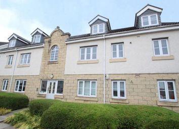 Thumbnail 3 bed flat for sale in Barclay Drive, Elderslie, Johnstone, Renfrewshire