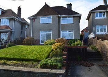 Thumbnail 3 bed property for sale in Derwen Fawr, Swansea