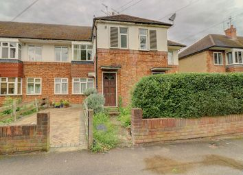 2 bed maisonette for sale in Beechwood Avenue, Ruislip HA4