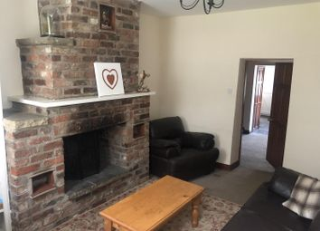 Thumbnail 2 bed terraced house to rent in Church View, Bolton Percy