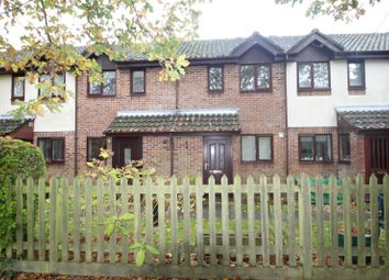 Thumbnail 2 bedroom terraced house to rent in Black Swan Close, Pease Pottage, Crawley