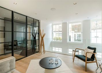 Thumbnail 3 bed terraced house for sale in Oldbury Place, London