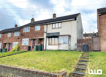 Thumbnail 2 bed terraced house for sale in 28 Abberley Road, Oldbury