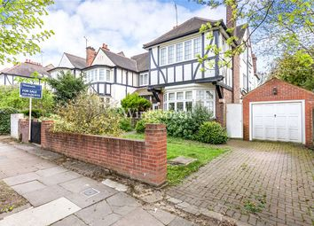 Thumbnail 5 bedroom property for sale in Dunstan Road, London