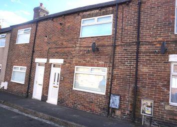 Thumbnail 3 bed terraced house for sale in Albert Street, Grange Villa, Chester Le Street