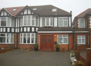 Thumbnail 1 bedroom flat to rent in Jersey Road, Osterley, Isleworth