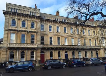 Thumbnail 1 bed flat to rent in Victoria Square, Clifton, Bristol