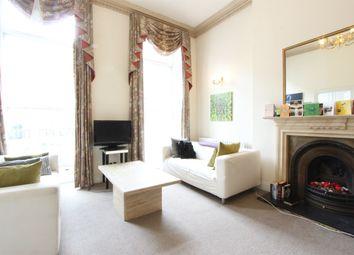 Thumbnail 1 bedroom flat to rent in York Street, Marylebone, London