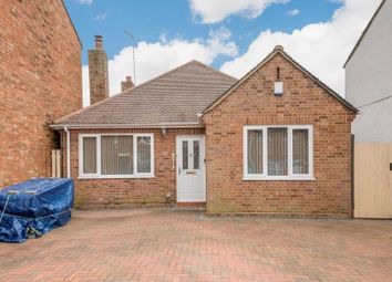 Thumbnail 2 bed detached bungalow for sale in Thompson Street, New Bradwell, Milton Keynes