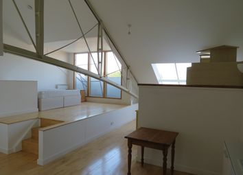 1 bed flat to rent in Turbine Hall, Electric Wharf, Coventry CV1