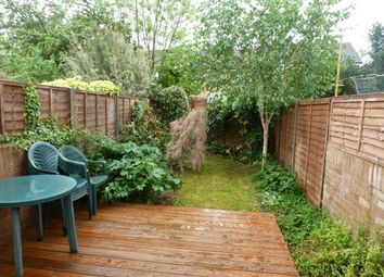Thumbnail 2 bed property to rent in Heyford Way, Hatfield