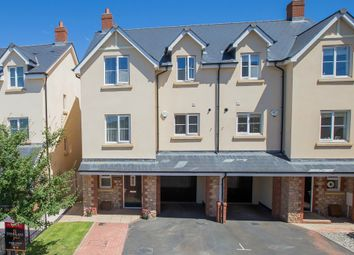 Thumbnail 4 bedroom semi-detached house to rent in Charles Road, Kingskerswell, Newton Abbot