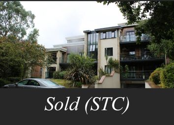 Thumbnail 1 bed flat for sale in Glenferness Avenue, Talbot Woods, Bournemouth, Dorset