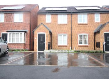 Thumbnail 2 bedroom semi-detached house for sale in Maxy House Road, Cottam, Preston