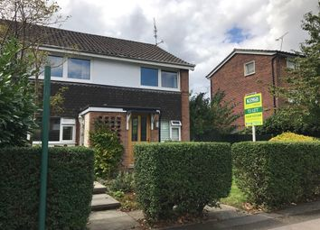 Thumbnail 2 bed maisonette to rent in Brampton Court, Ray Park Ave, Maidenhead, Berkshire