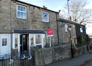 Thumbnail 2 bed terraced house for sale in Hollin Busk Road, Deepcar, Sheffield