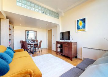 Thumbnail 2 bed flat for sale in The Lab Building, 177 Rosebery Avenue, London