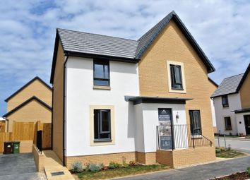 4 bed detached house for sale in Poplar Close, Plympton, Plymouth PL7