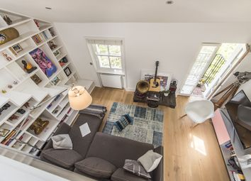 Thumbnail 1 bedroom flat for sale in Agar Grove, Camden