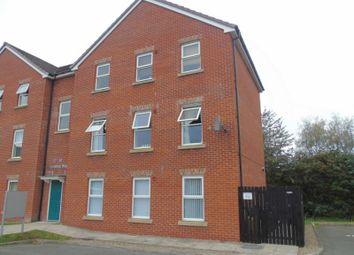 Thumbnail 2 bed flat to rent in Alexandrea Way, Wallsend