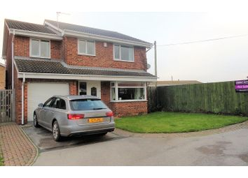 Thumbnail 4 bed detached house for sale in Courageous Close, Seaton Carew