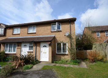 Thumbnail 2 bedroom semi-detached house to rent in Pentland Place, Thatcham