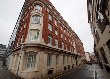 Studio for sale in Minerva House, Spaniel Row, Nottingham NG1
