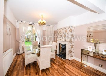 Thumbnail 3 bed property to rent in Manor Way, Mitcham
