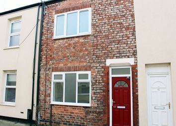 Thumbnail 2 bed terraced house to rent in Wren Street, Middlesbrough
