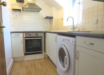 Thumbnail 1 bed flat to rent in School Hill, Lamberhurst, Tunbridge Wells