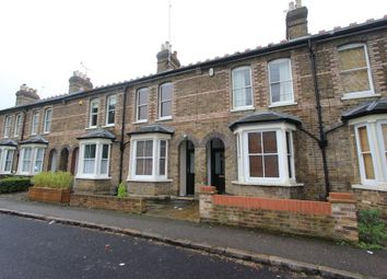 Thumbnail 3 bedroom terraced house to rent in The Green, West Drayton