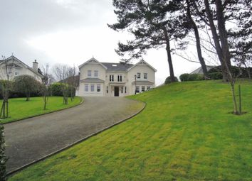 Thumbnail 6 bed detached house for sale in Jurby Road, Lezayre, Ramsey, Isle Of Man