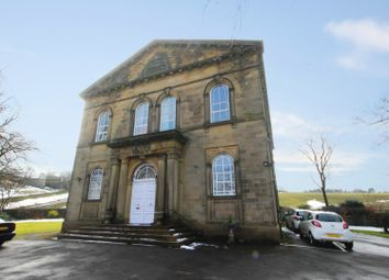 Thumbnail 3 bed flat for sale in Chapel Fold, Keighley, West Yorkshire