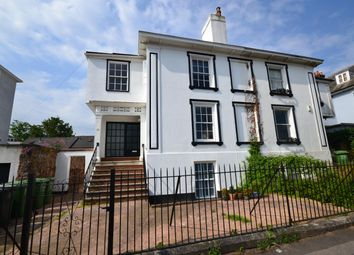 Thumbnail 2 bed flat to rent in Friars Walk, St. Leonards, Exeter