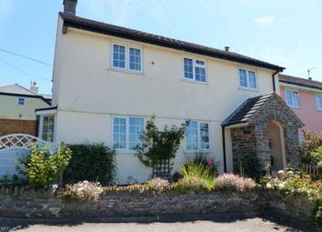 Thumbnail 3 bed semi-detached house for sale in Marsh Lane, West Charleton, Kingsbridge