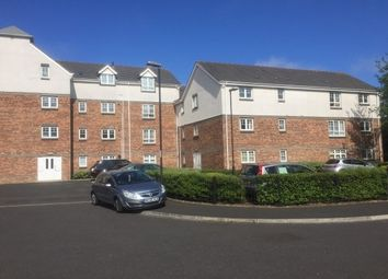 Thumbnail 3 bed flat to rent in Bishopbourne Court, North Shields