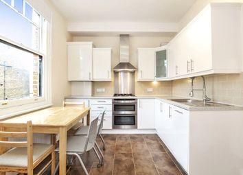 Thumbnail 3 bed flat to rent in Gondar Mansions, 5-10 Mill Lane, London