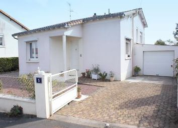 Thumbnail 2 bed property for sale in Parthenay, Deux-Sèvres, France