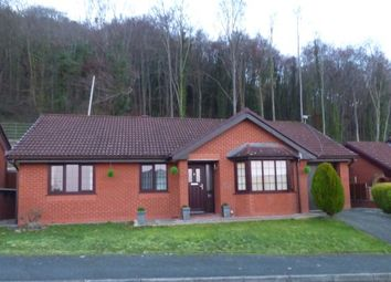 Thumbnail 3 bed detached bungalow to rent in Lon Dderwen, Abergele