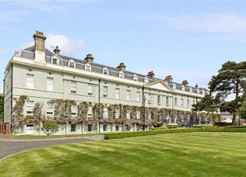 Thumbnail 2 bed flat for sale in Forbes Place, King George Gardens, Chichester, West Sussex