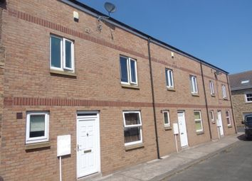 Thumbnail Town house for sale in George Street, Amble, Morpeth