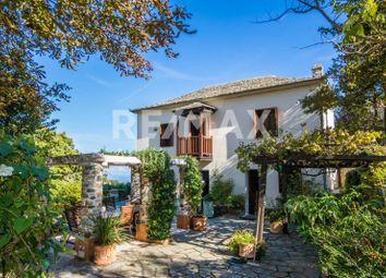 Thumbnail 4 bed villa for sale in Tsagkarada 370 12, Greece