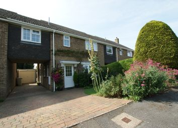 Thumbnail 4 bed link-detached house for sale in Sycamore Road, North Luffenham, Oakham