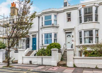 Upper North Street, Brighton BN1